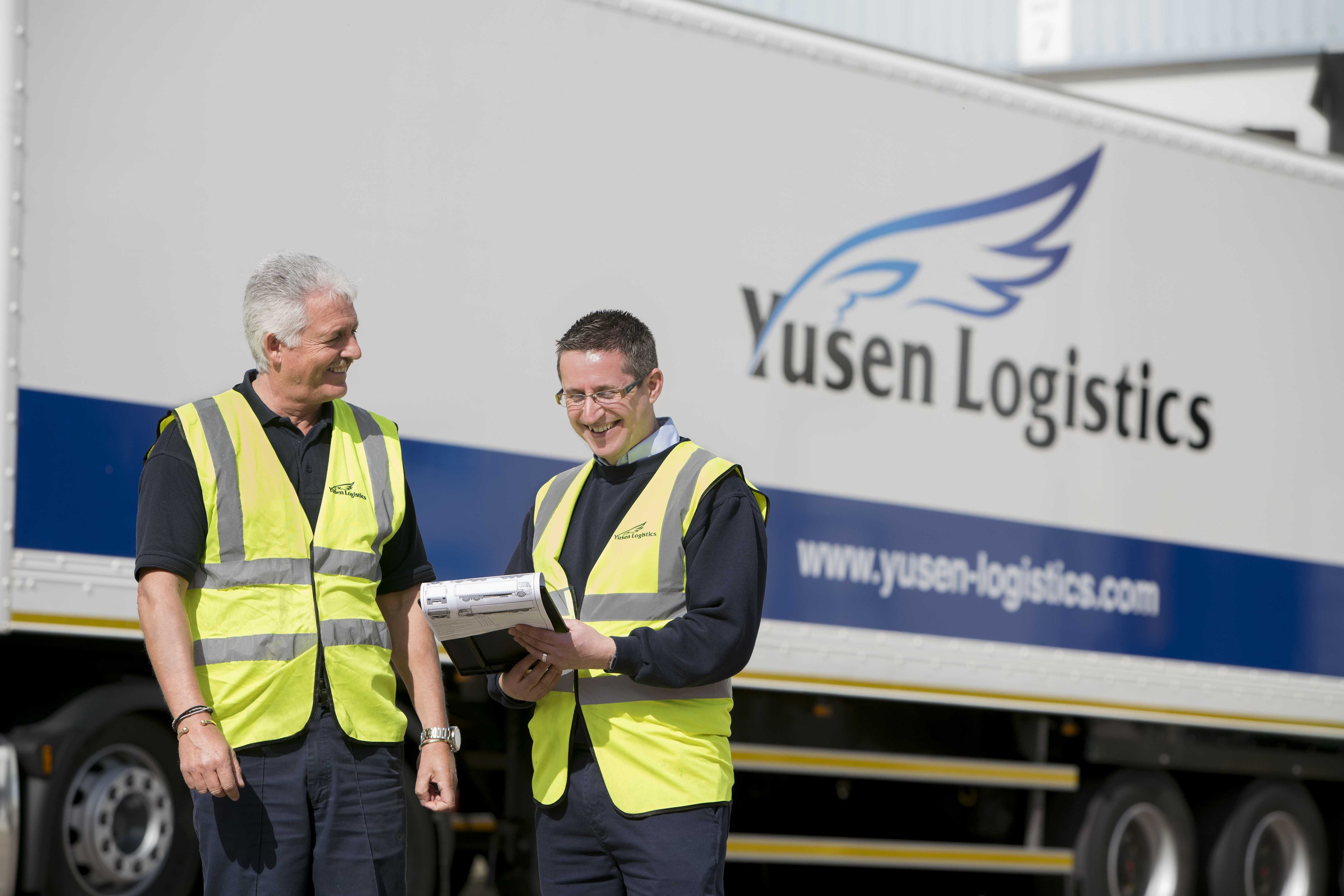 Yusen Logistics - Griffin